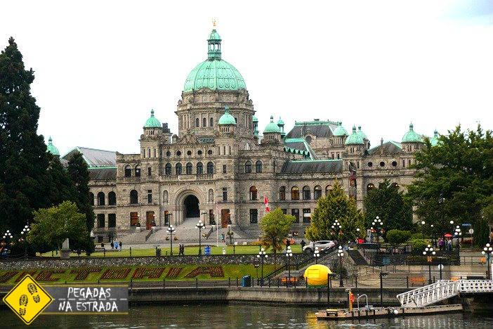 Victoria Canadá