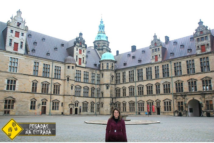 Viagem Dinamarca Helsingor