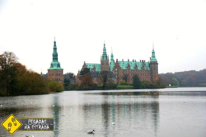Castelo Frederiksborg Hillerod