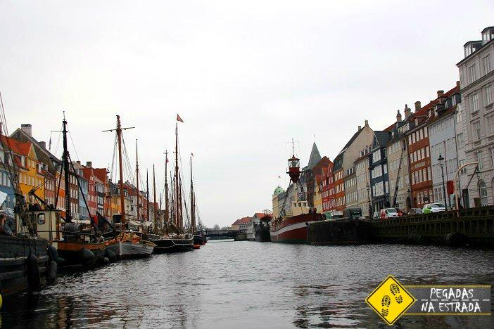 Roteiro Escandinávia Dinamarca