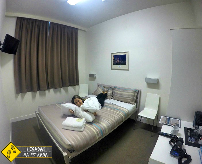 Hotel Austrália