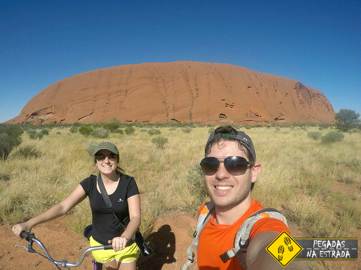 O que fazer Outback Austrália