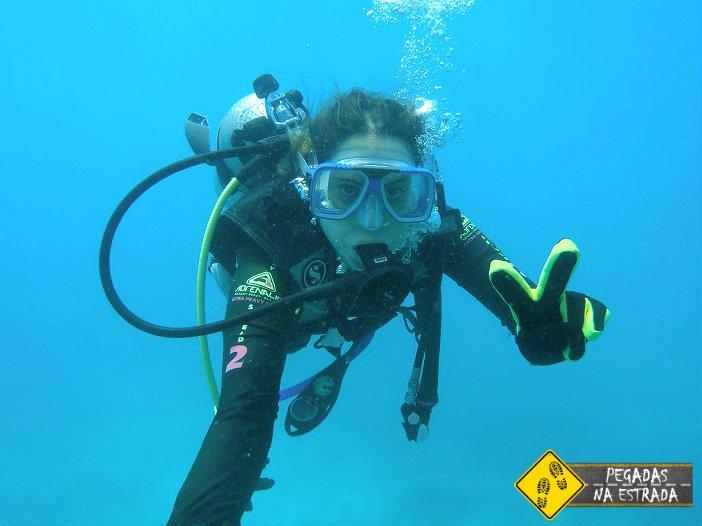 Mergulho Grande Barreira de Corais Austrália