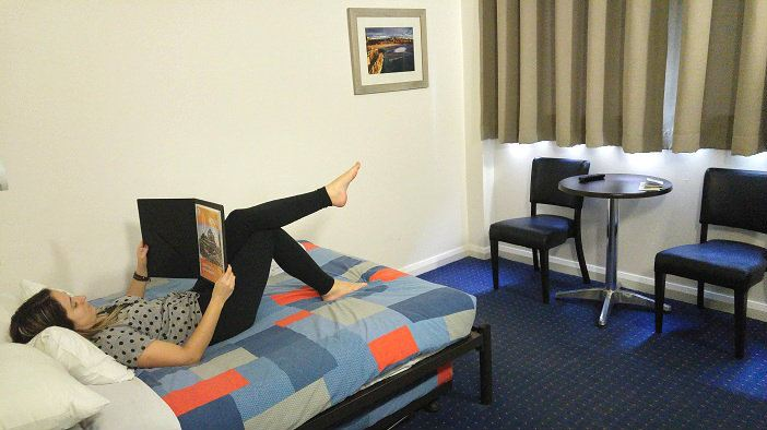 hostel econômico Sydney