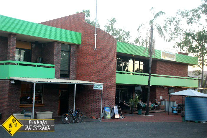 Haven Backpackers Resort