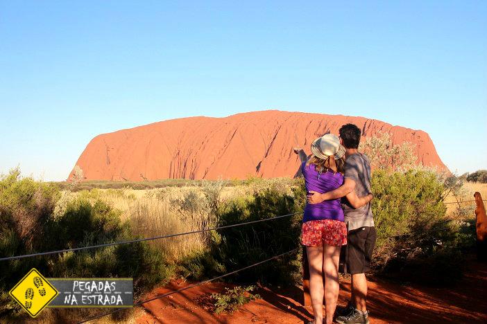 Uluru roteiro