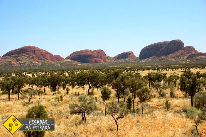 Uluru-Kata Tjuta