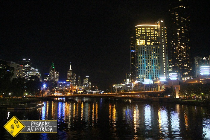 onde se hospedar em Melbourne