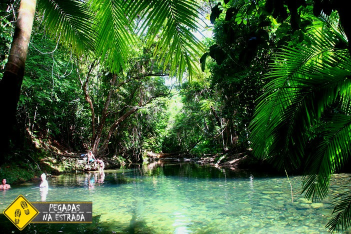 Swimming Hole Queensland