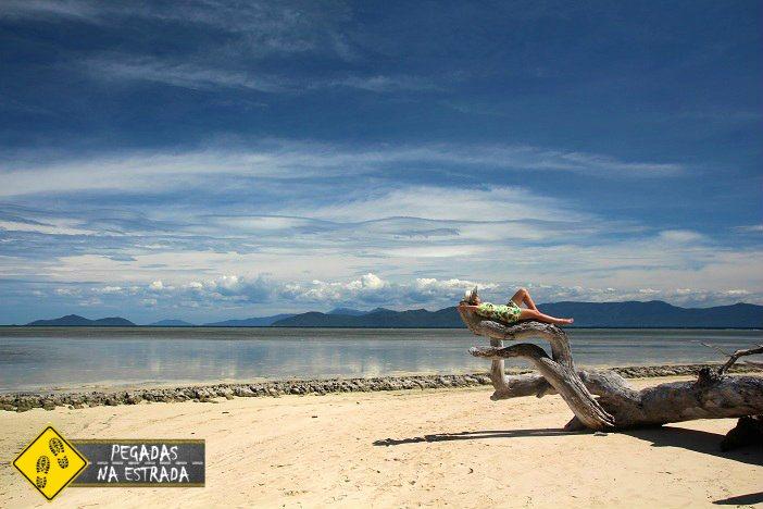 Praias Cairns Austrália