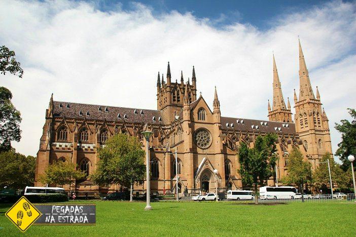 Dicas atrações Sydney