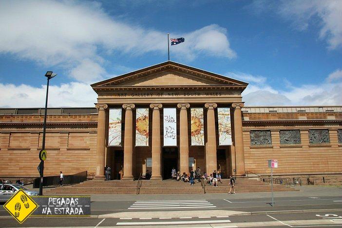Turismo viagem Sydney Austrália