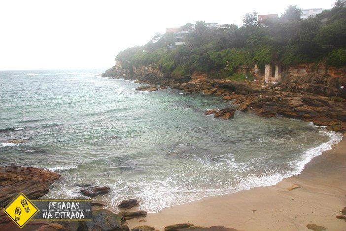 Gordons Bay snorkel Sidney