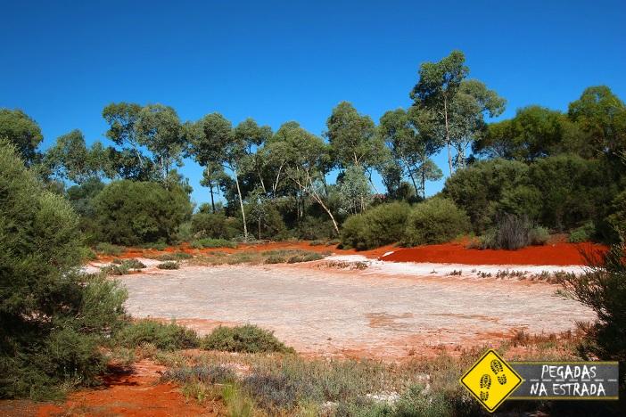 Atrações pontos de interesse Alice Springs