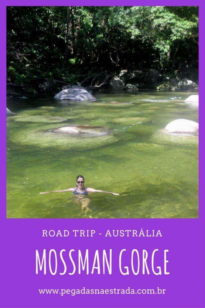 Confira um roteiro incrível entre Cairns e Cape Tribulation, passando pelas maravilhosas piscinas naturais de Mossman Gorge