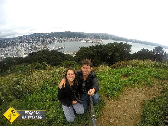Atrações Wellington Nova Zelândia