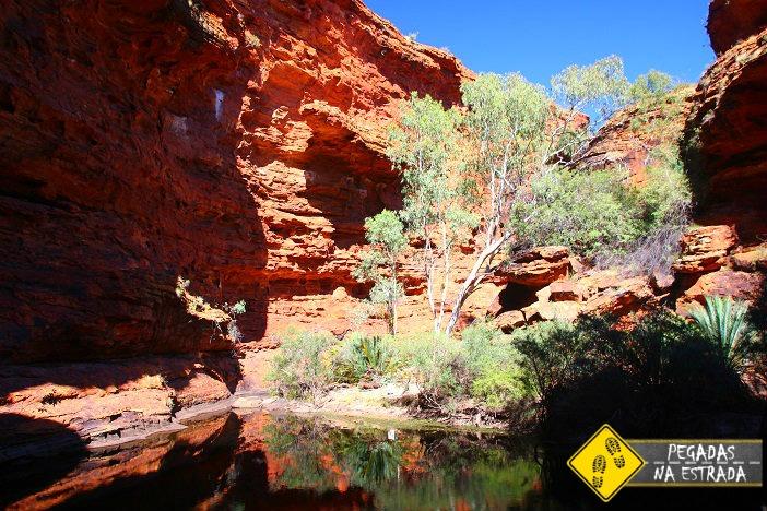 Dicas Outback Austrália