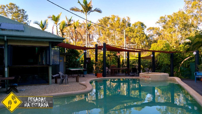 YHA Hervey Bay