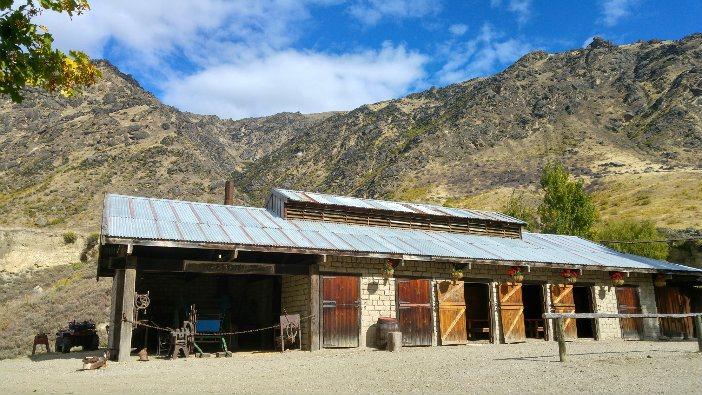 Goldenfields Mining Centre