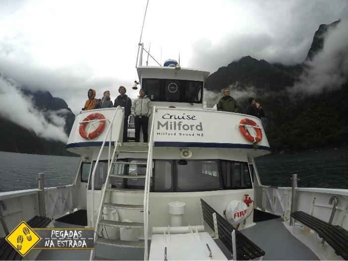 Cruise Milford