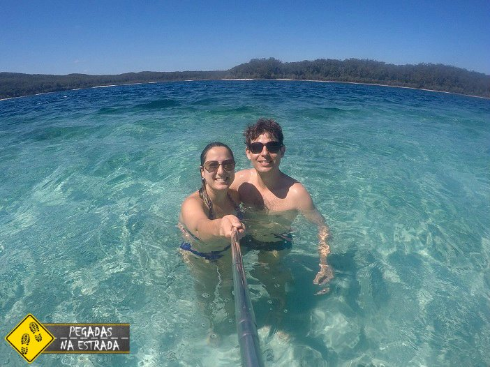 Dicas Fraser Island