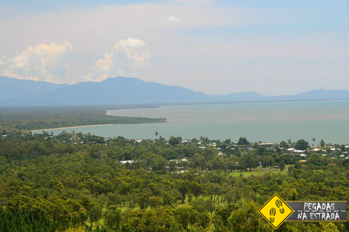 Cardwell Lookout