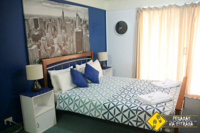 Colonial Village Cabins, Camping & Tours Hervey Bay YHA