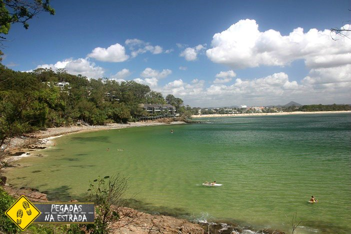 Tea Tree Bay Noosa