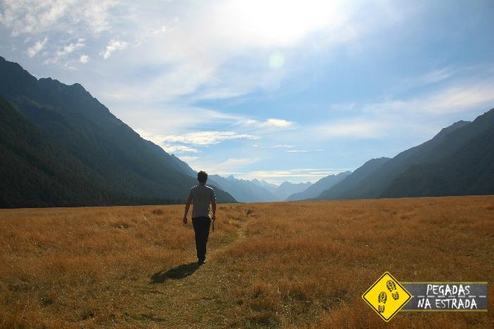 Fiordland National Park Nova Zelândia