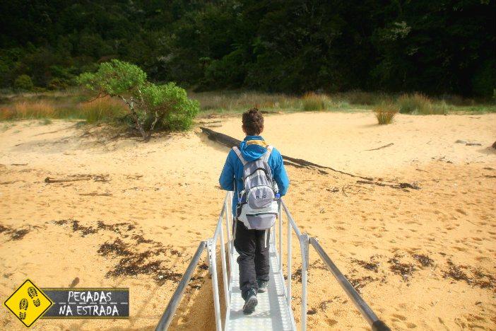 O que fazer em Abel Tasman National Park