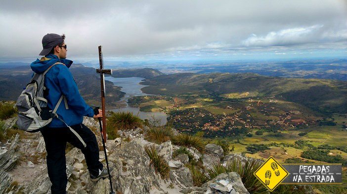 Pico da Lapinha da Serra