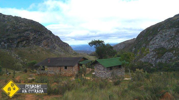 Pico da Lapinha