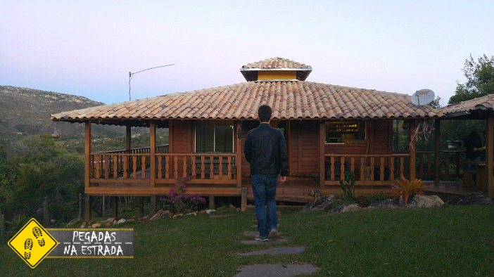 Onde se hospedar em Lapinha da Serra