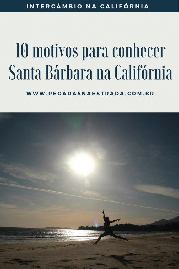 Santa Bárbara Califórnia