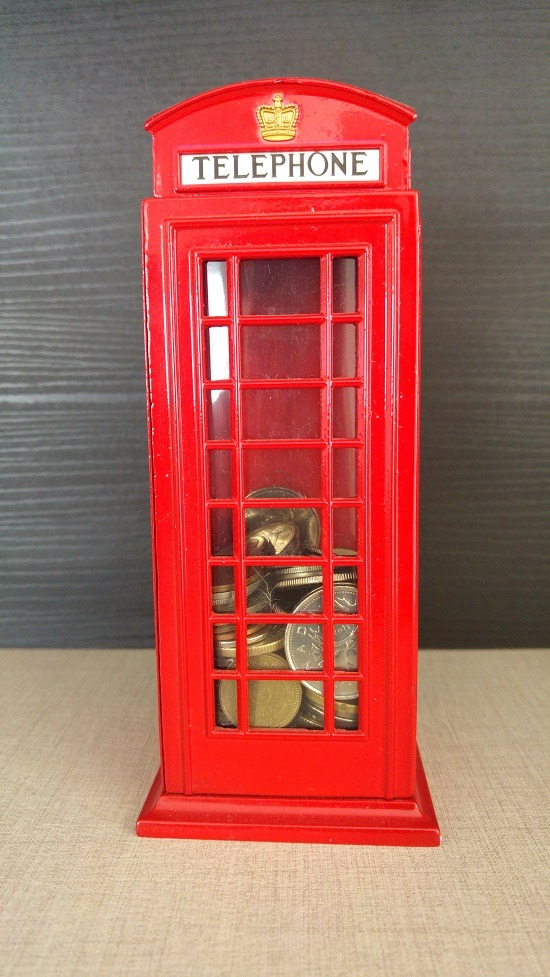 Coleções de viagem moeda