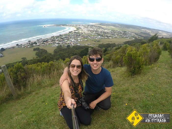 Apollo Bay Austrália