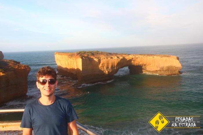 Roteiro Great Ocean Road Vitória Austrália
