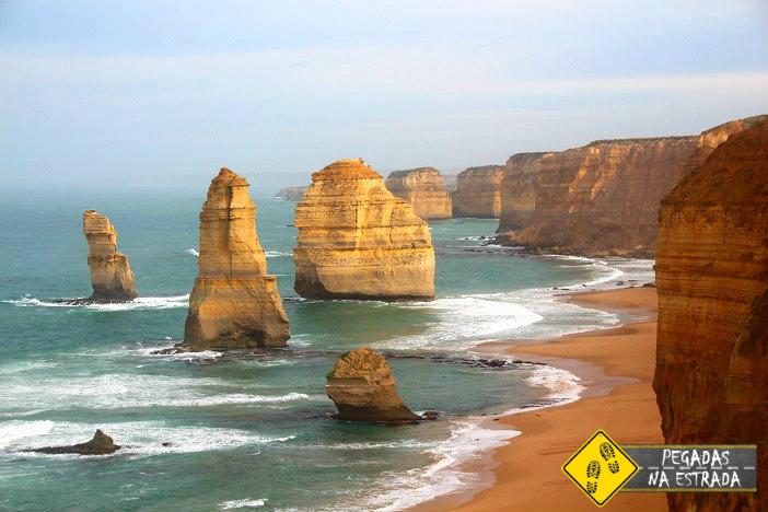 12 apóstolos Austrália