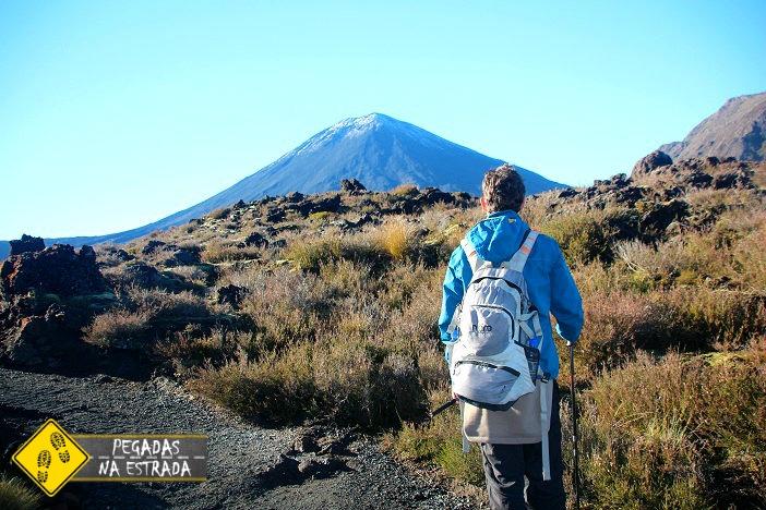 Dicas Tongariro National Park
