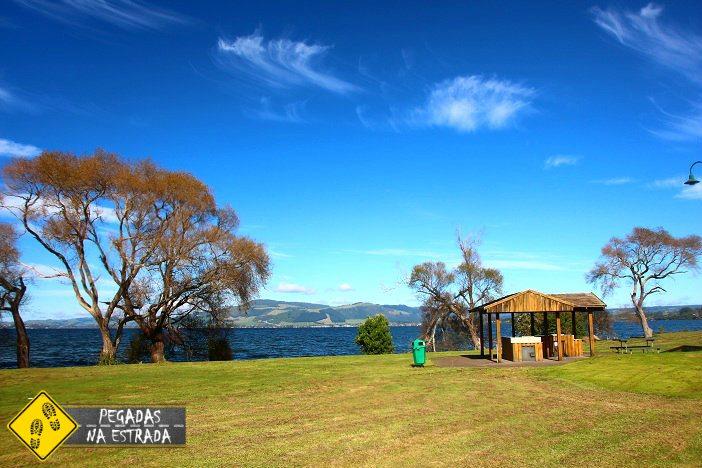 Kaikaitahuna Bay Rotorua
