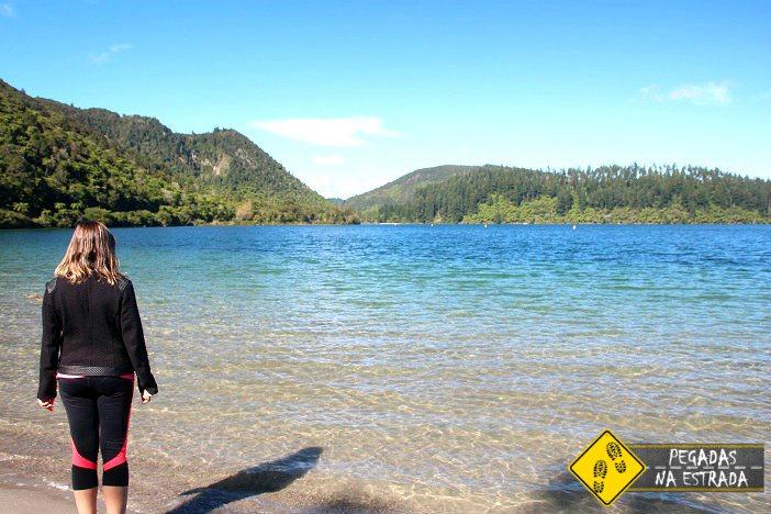 O que fazer em Rotorua
