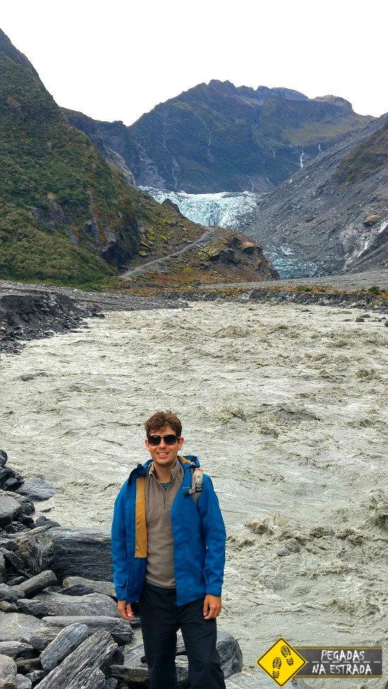 geleira nova zelandia