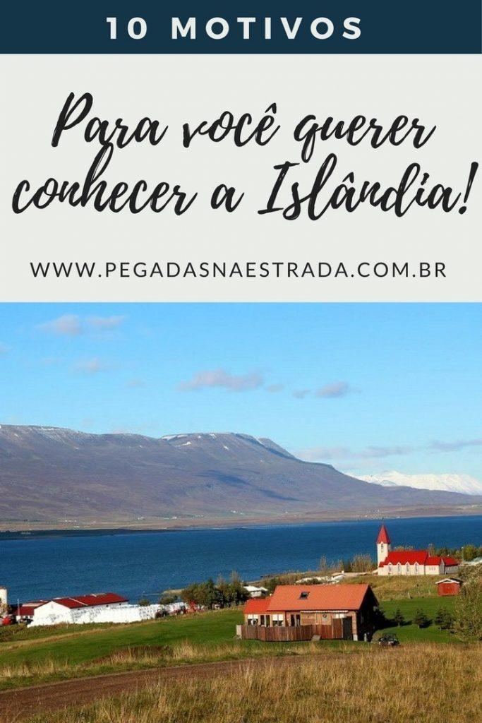 Saiba o que fazer na Islândia e tenha 10 bons motivos para visitar esse país incrível. Dicas, roteiro e pontos de interesse.