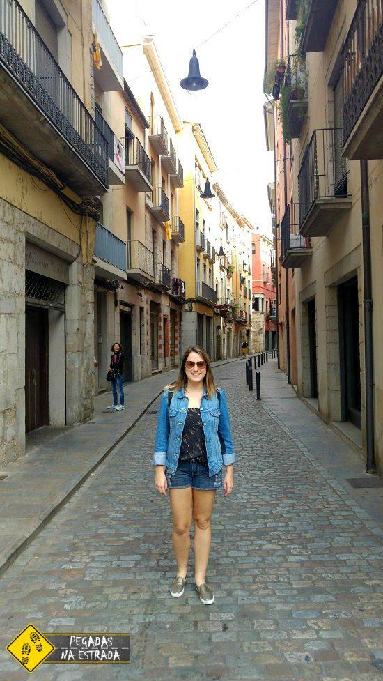 roteiro Girona
