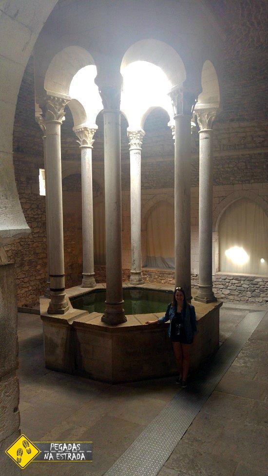o que fazer Girona