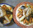 cuscuz onde comer no Marrocos
