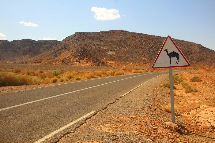 Dirigir no Marrocos: estradas, estacionamento, multas e aluguel de carro