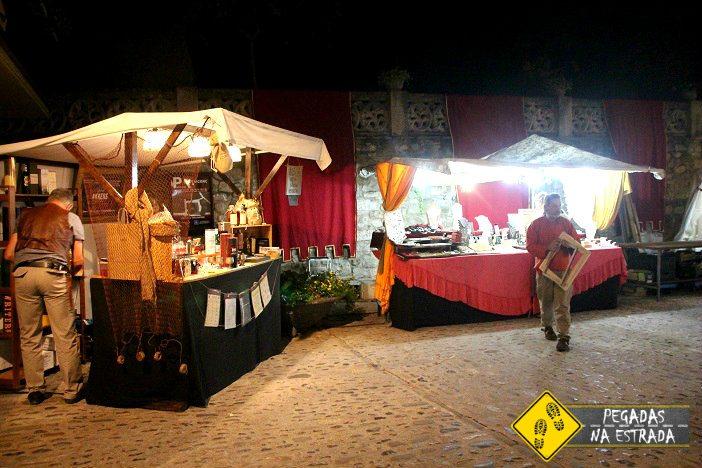 Festa Medieval em Besalú