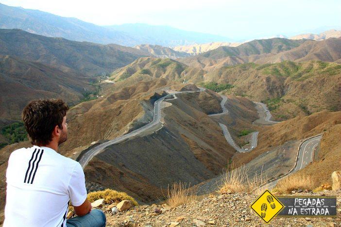 Dicas dirigir no Marrocos agência tour