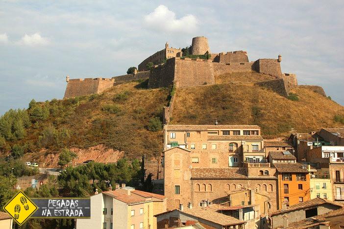 Castelo de Cardona